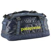 Patagonia Black Hole Duffel Reisetasche 45 L blau