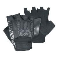 Powerslide Inliner Handschuhe Race Glove schwarz