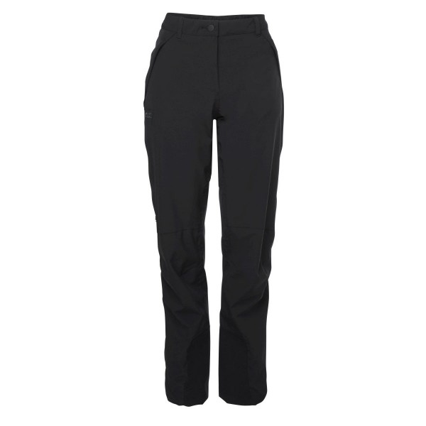 North Bend Nos Flex Stretch Damen Wanderhose schwarz