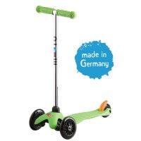 Micro Mini Kinder Kickboard Scooter neon grün