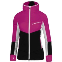 Martini Ultra Plus Damen Funktionsjacke pink