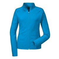 Schöffel Fleece Jacket Nagoya Damen Fleecejacke blau