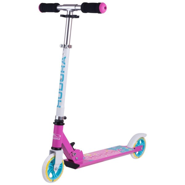 Hudora Skate Wonders Kinder Scooter