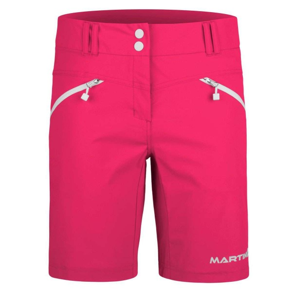 Martini Authentic Damen Shorts pink