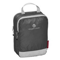 Eagle Creek Specter Clean Dirty Half Cube Tasche anthrazit
