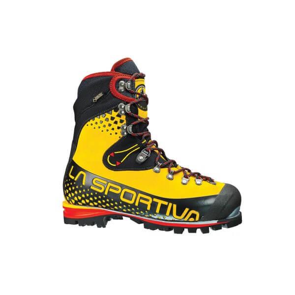 La Sportiva Nepal Cube GTX Bergschuhe gelb