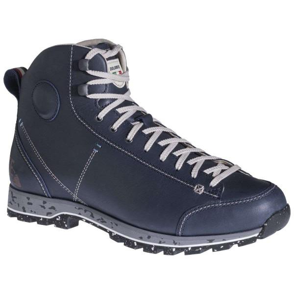 Dolomite 1954 Karakorum Evo Sneaker blau