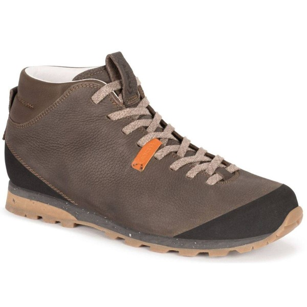 AKU Bellamont II MID Plus Sneaker braun