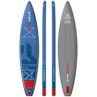 Starboard Touring Deluxe DC iSUP Board 2018