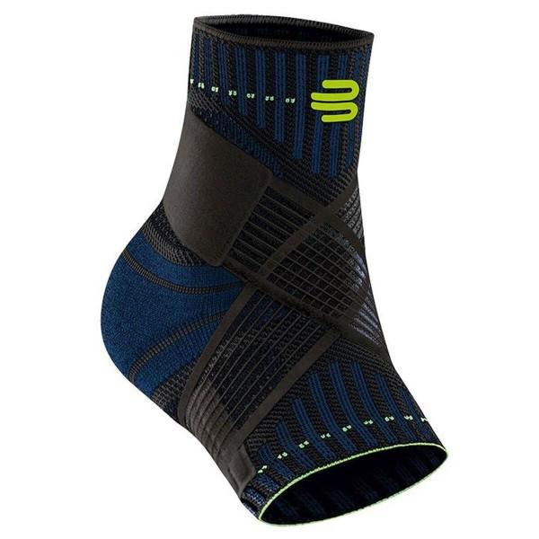 Bauerfeind Sports Ankle Support Sprunggelenk Bandage rechts schwarz