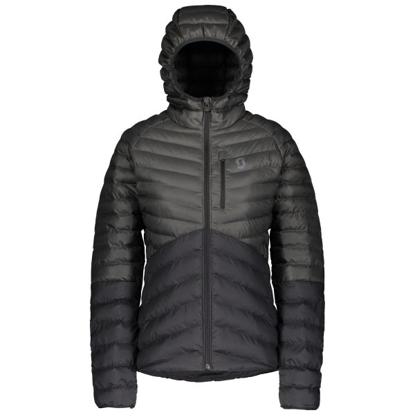 Scott Insuloft 3M Jacket Damen Funktionsjacke schwarz