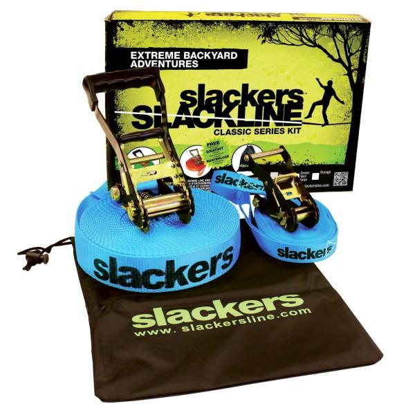 Slackers Slackline Classic 15 m