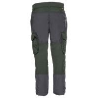 VAUDE Detective Cargo Pants Kinder Trekkinghose grün