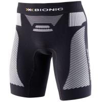X-Bionic Running Man Marathon OW Pants Short Funktionsunterhose schwarz