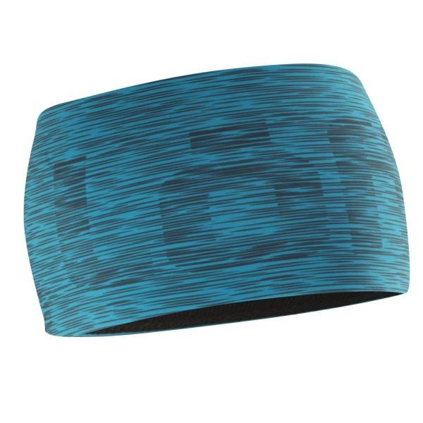 Löffler Design Stirnband blau