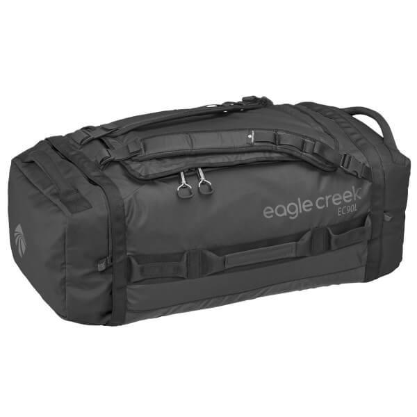 Eagle Creek Hauler Duffel 90 Liter Reisetasche schwarz