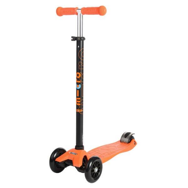 Micro Kickboard Maxi orange T