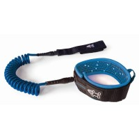 Starboard SUP Ankle Cuff Coil Race Leash Sicherungsleine