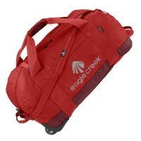 Eagle Creek No Matter What Rolling Duffel L Reisetasche rot