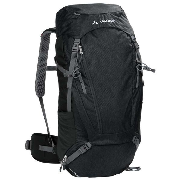 VAUDE Asymmetric 52+8 Trekkingrucksack schwarz