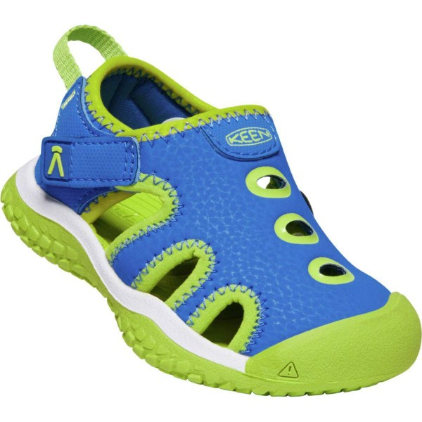Keen Stingray Kids Kinder Wasserschuhe blau