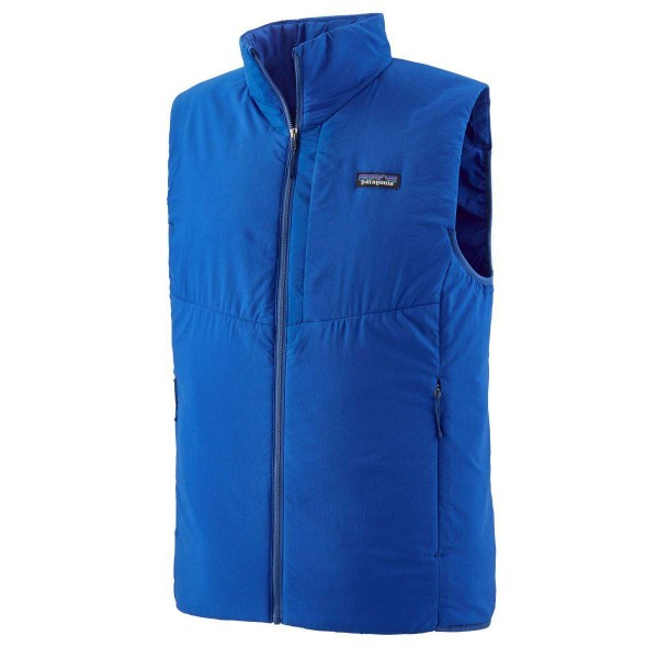 Patagonia Nano Air Vest Funktionsweste blau