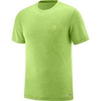 Salomon Explore SS TEE T-Shirt Funktionsshirt grün