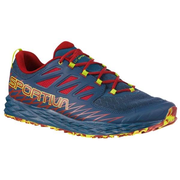 La Sportiva Lycan Trail Running Laufschuhe blau