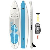 Indiana Touring Lady 11'6 iSUP Board 2018