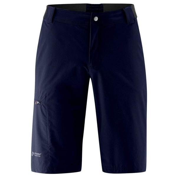 Maier Sports Norit Shorts M Wanderhose kurz blau