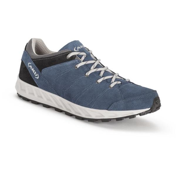 AKU Rapida Sneaker blau