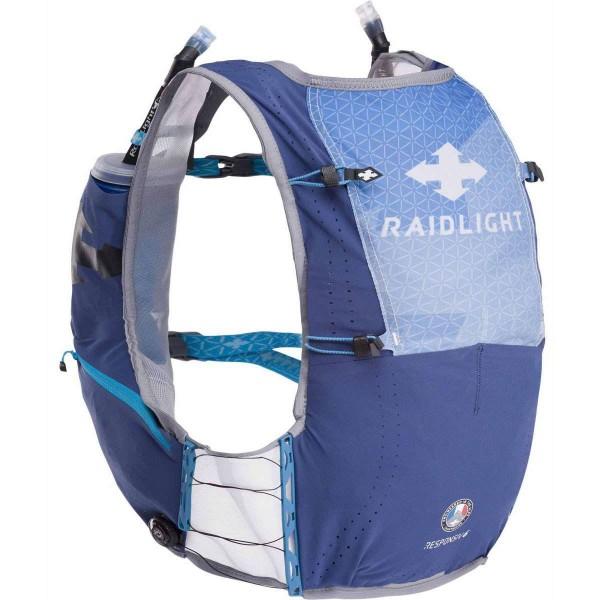 RaidLight Responsiv Vest 6L Laufrucksack blau