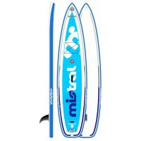 Mistral SUP Lombok Tribe Line Allround Inflatable Board 2018