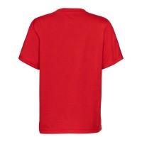 VAUDE Fulmar Shirt Kinder T-Shirt rot