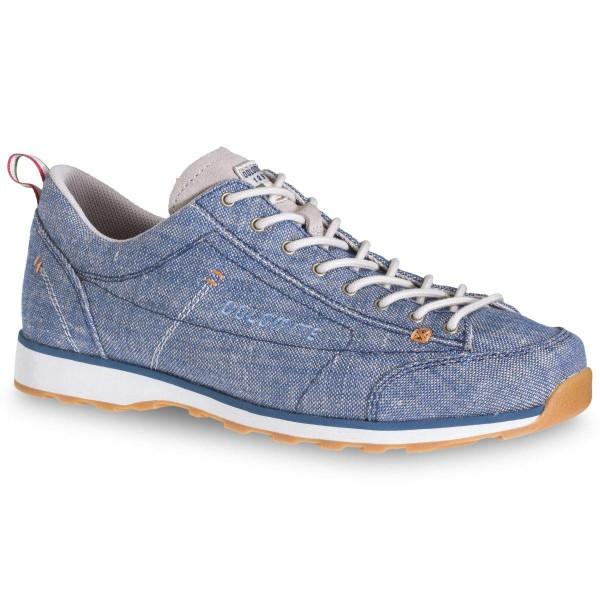 Dolomite Cinquantaquattro LH Canvas Sneaker blau