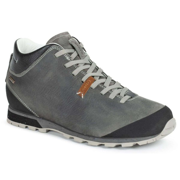 AKU Bellamont III FG MID GTX Sneaker grau