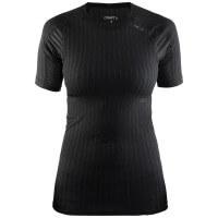 Craft Active Extreme 2.0 CN SS Damen Funktionsshirt kurzarm schwarz