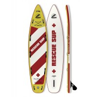 Indiana Inflatable SUP 11'6 Rescue Basic