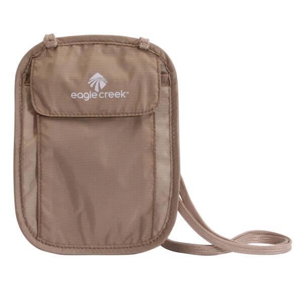 Eagle Creek Undercover Neck Wallet DLX Brustbeutel Tasche