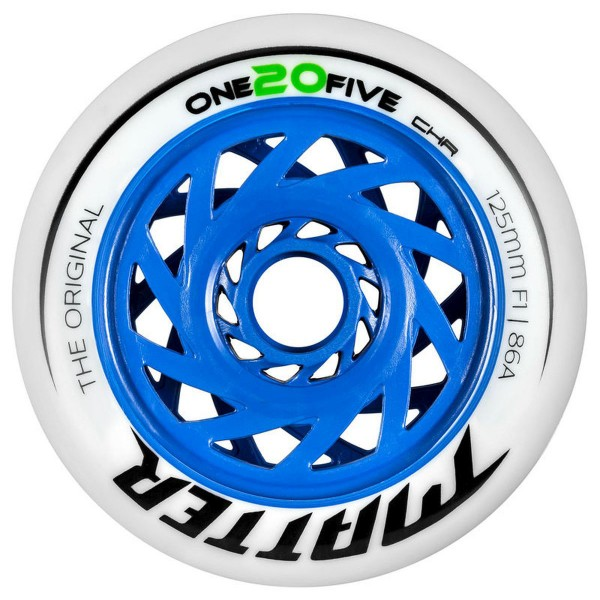 Matter One20Five 125mm Inline Skates Wheels Rolle