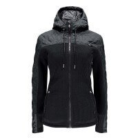 Spyder Ardour Mid WT Core Sweater Jacket Damen Funktionsjacke schwarz
