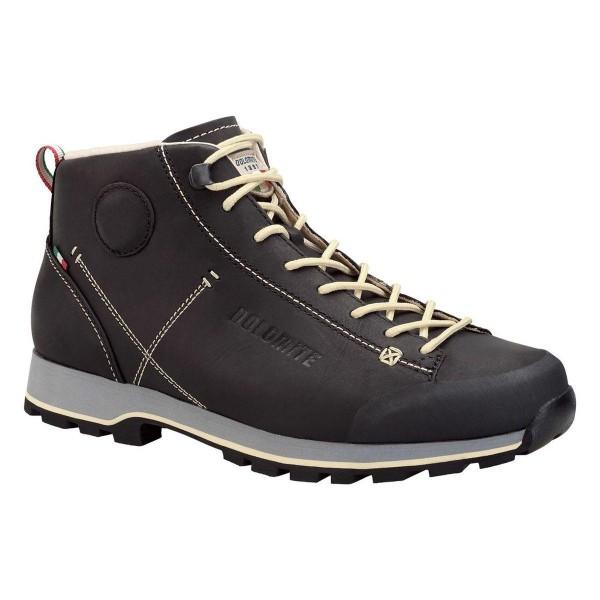 Dolomite Cinquantaquattro MID FG Sneaker schwarz