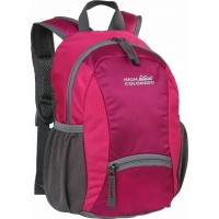 High Colorado Woody 10 Kinder Rucksack pink