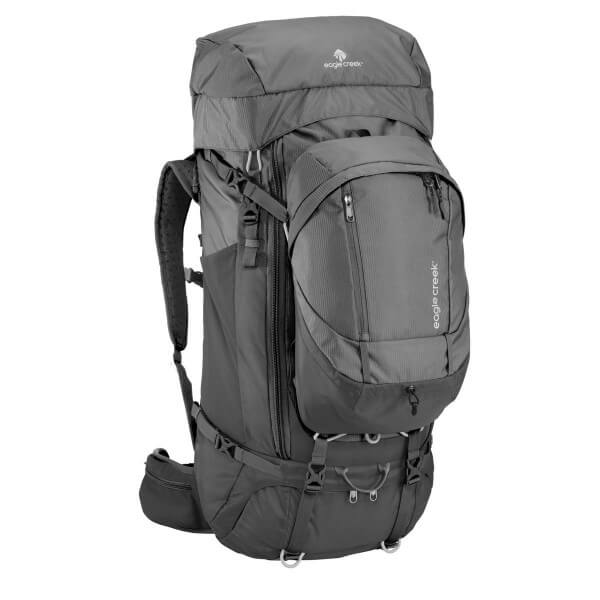 Eagle Creek Deviate Pack 85 Liter Rucksack grau