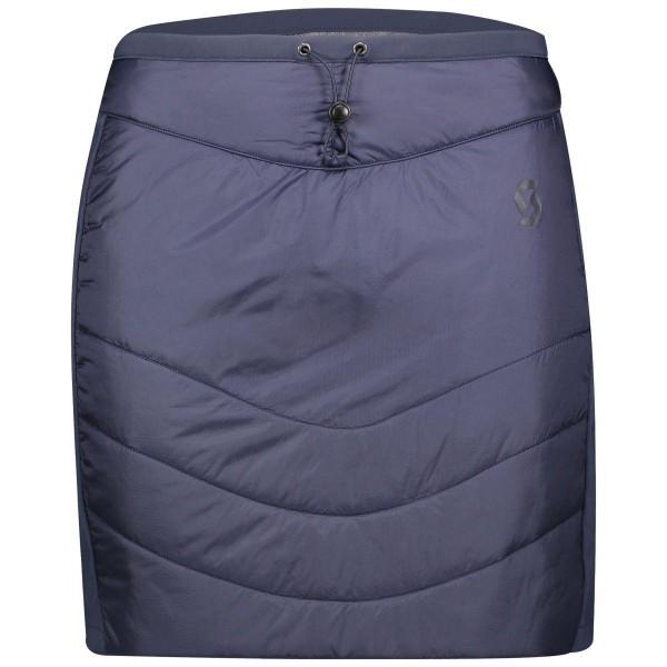 Scott Explorair Ascent Skirt Damen Rock blau