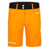Martini Solution Damen Shorts orange