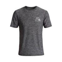 Quiksilver Heritage Sur Tee SS T-Shirt schwarz