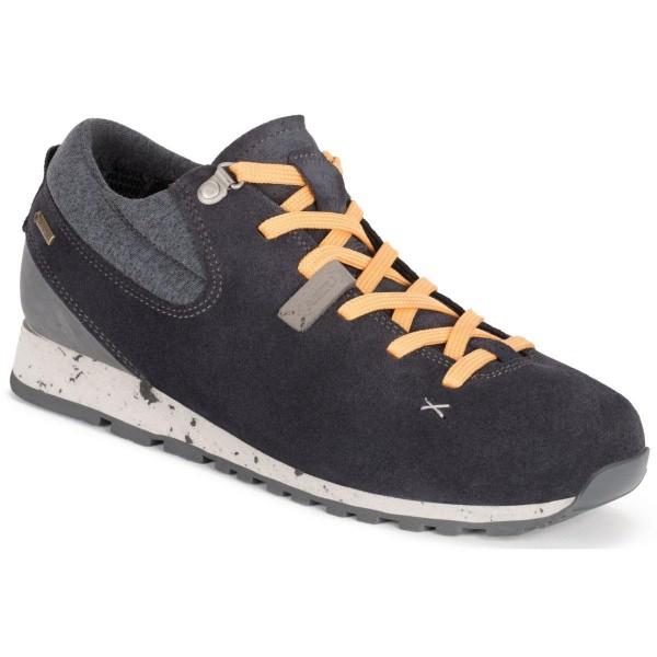 AKU Bellamont Gaia GTX Damen Sneaker blau