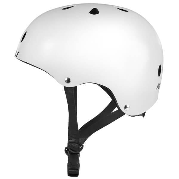 Powerslide Helmet Inline Skater Helm Allround weiss