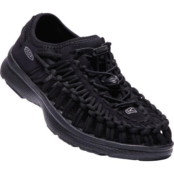 Keen Uneek 02 Damen Sneaker schwarz